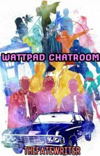 Wattpad Chat  by TheFateWriter