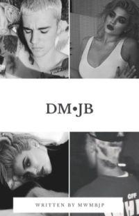 DM • JB  cover