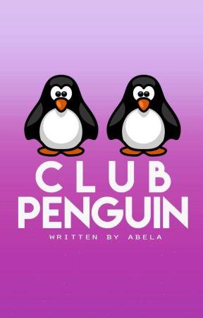 Club Penguin™ • lrh  by omgmila