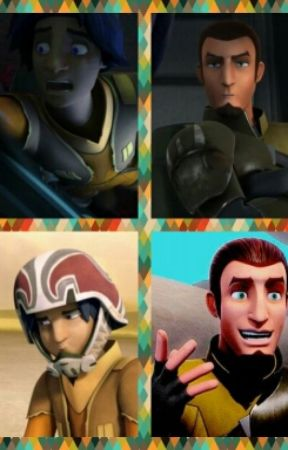 Star Wars Rebels Pics, Funs And More by RebelGirl0105