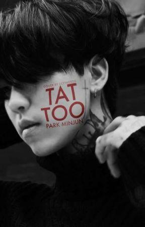 Tattoo by sungyeol-