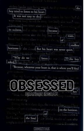 Obsessed x Brandon Ingram [under editing] by kooxtae