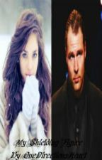 My Shielding Figure (A Dean Ambrose Love/Hate Story)(Completed) by OneDirectionsHeart