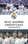 Real Madrid Group Chat cover