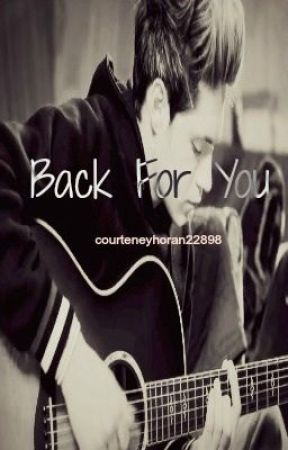 Back for you (Fallen book 1) by Niallers_princexx