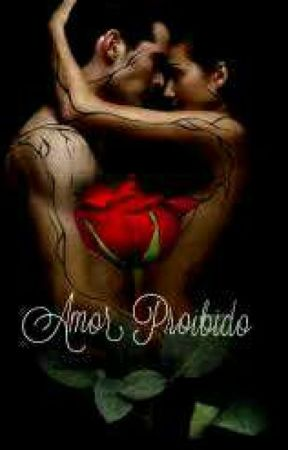 Amor Proibido  by michellymyh