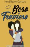 Beso Travieso;05 cover