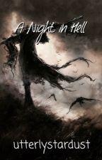 A Night in Hell | J. Crane [i] ✔️ by utterlystardust