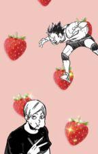 Haikyuu Various X Reader by StrawberryDragon