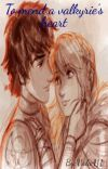 To mend a Valkyrie's heart (HTTYD fic) cover