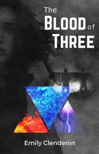 The Blood of Three cover