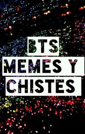 ♥BTS // Memes♥ by Park_BTS