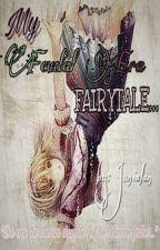 My Feudal Era Fairytale by Junialan