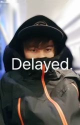 Delayed. // Leafy X Reader  by leafyimaginess