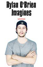 Dylan O'Brien Imagines by lyd1astilinski