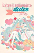 Extremadamente dulce 【Miku x Len】. per Zweily