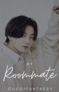 My Roommate | Jungkook cover