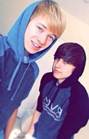 Sam and Colby fan fic  by katiestyles55