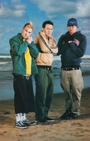 Blink 182 One Shots by angelfromurnightmare