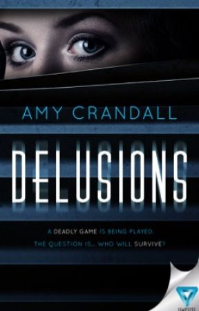 DELUSIONS (Sample) [PUBLISHED] by xXAmy_CXx
