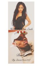 HOPE Book 2 (Chris Brown&Kayla Phillips)  by Queencoco247
