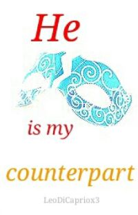 He is my counterpart cover