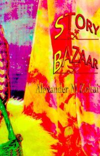 Story Bazaar cover
