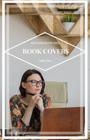 Book Covers by ArticleAdjective