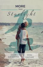 More Than Starlight (Lady Midnight Julian + Emma) by Elysia21