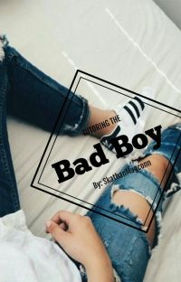 Tutoring The Bad Boy cover