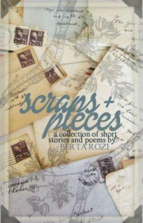 Scraps + Pieces by Berta_Rozi