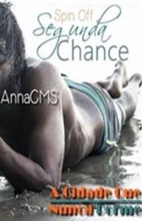 Segunda Chance by AnnaJoyCMS