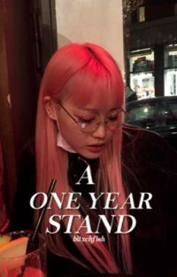 A One Year Stand (18+) cover