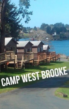 Camp West Brooke ( DISCONTINUED until further notice ) by 50ShadesBro