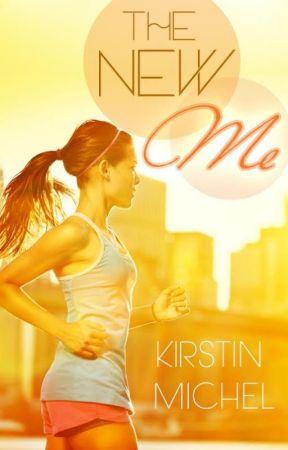 The New Me by DiamondKiki23