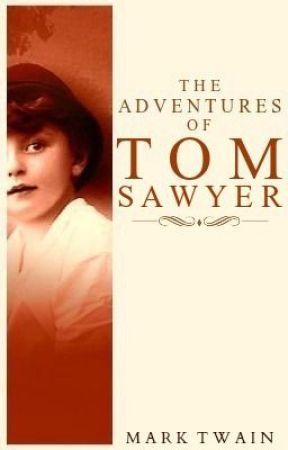 The Adventures of Tom Sawyer (1876) by MarkTwain