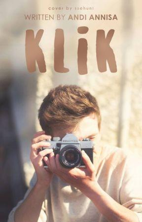 KLIK by nisnis_