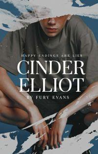 Cinderelliot cover