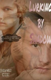 Lurking By Shadow cover