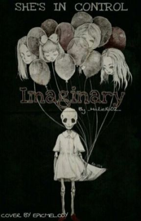 Imaginary by Forever_Imagine