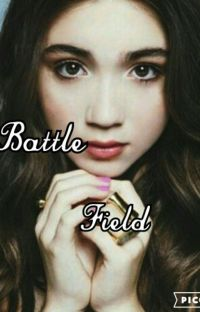 Battlefield •∆• Seth Clearwater [1] cover