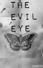 The evil eye by lovekiki12345