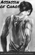 Percy Jackson: Assassin of Chaos by Owlheart75