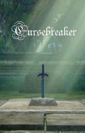 The Legend of Zelda: Cursebreaker by Aethersprite