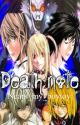 Death Note Randomness - Crazy obsessed fangirl edition by Nears_my_boytoy