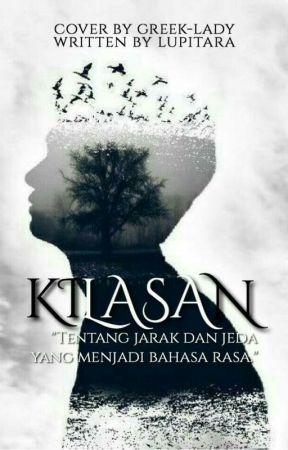 KILASAN by LupitaZhou