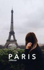 Paris ⊳ Antoine Griezmann by cliffdives