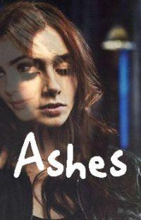 Ashes [Jasper Hale] [2] cover