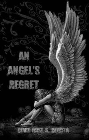 An Angel's Regret  by darkdevilsrose_kills