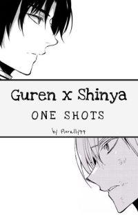 Guren x Shinya one shots   AU GureShin [ONS] cover